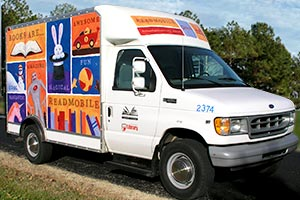 Picture of Readmobile